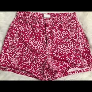 bill blass Shorts - Vintage high waisted shorts